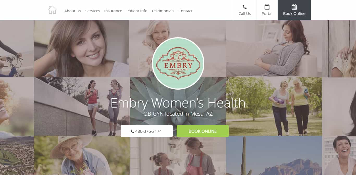 Embry Womens Health