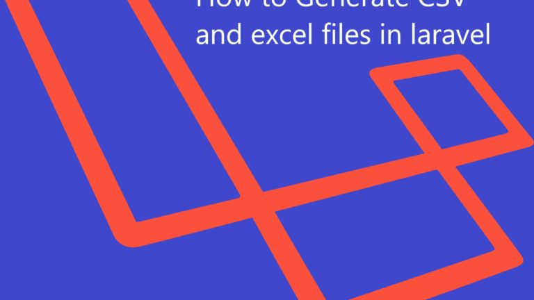 How to Import CSV and excel files in laravel,laravel export csv download,laravel excel loadview,laravel excel header,laravel 5.4 export to excel,export csv laravel maatwebsite,laravel excel export large data,export csv file in laravel 5,Exporting | Laravel Excel,PHP Laravel 5.5 - import export data into excel and csv,Excel and csv import export using maatwebsite in laravel example,Laravel 5.7 Import Export Excel to database Example,Laravel 5 import export to excel and csv using maatwebsite example,Laravel 5 Export Data in Excel and CSV,Import & Export Data in CSV in Laravel 5,Laravel 5.6 Import Export to Excel and CSV example