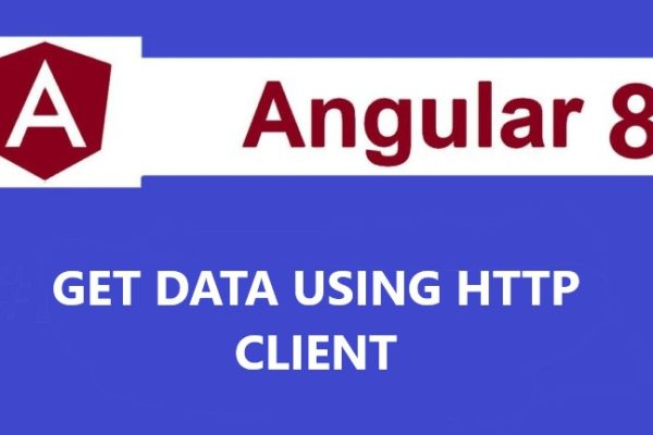 How to make a http get request in angular 8