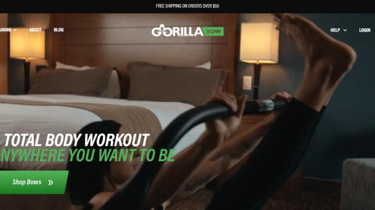 gorillabow.com